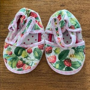 3/$20 baby shoes